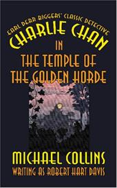 Charlie Chan in the Temple of the Golden Horde - Collins, Michael