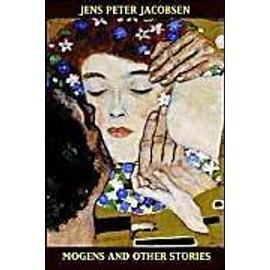 Mogens and Other Stories - Jens Peter Jacobsen