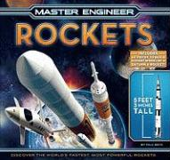 Rockets [With 46 Pieces to Build Your Own Model Rocket]