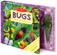 All about Bugs and Beetles - Maurice Pledger