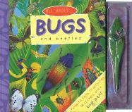 All About... Bugs and Beetles [With 76 Stickers and Bug Pen]