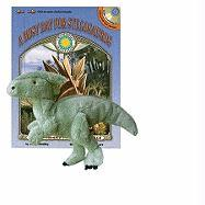 Prehistoric Pals: A Busy Day for Stegosaurus