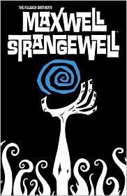 Maxwell Strangewell