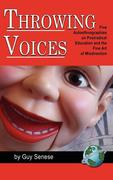 Senese, Guy: Throwing Voices