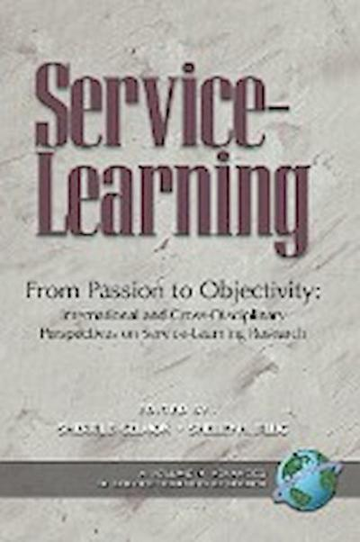 From Passion to Objectivity - Shelley H. Billig