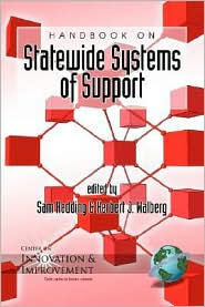 Handbook On Statewide Systems Of Support (Pb) - Sam Redding (Editor), Herbert J. Walberg (Editor)