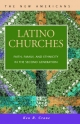 Latino Churches - Ken R. G Crane