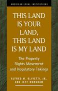 Olivetti, Jr., Alfred, M.;Worsham, Jeff: This Land is Your Land, This Land is My Land