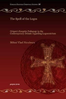 The Spell of the Logos - Mihai Niculescu
