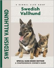 Swedish Vallhund (Kennel Club Dog Breed Series) - Janice Willton, Janice Wilton, Isabelle Francais (Photographer)