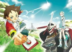 Eureka Seven: Psalms of Planets Eureka Seven: Volume 3