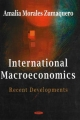 International Macroeconomics - Amalia Moraels Zumaquero