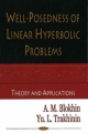 Well-Posedness of Linear Hyperbolic Problems - A. M. Blokhin; Yuri Trakhinin