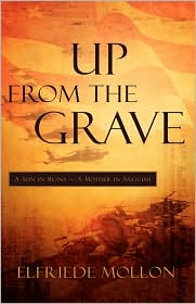 Up from the Grave - Elfriede Mollon