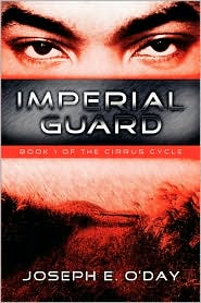 Imperial Guard - Joseph O'Day, Joseph Day