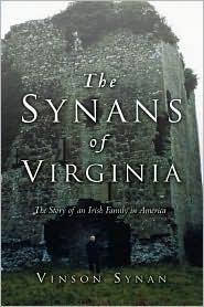 The Synans Of Virginia - Vinson Synan