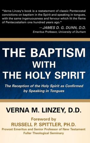 The Baptism With The Holy Spirit - Verna M Linzey