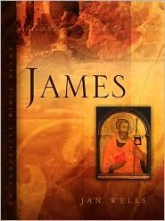 James - Jan Wells