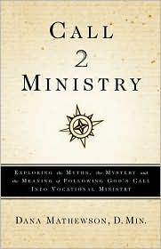 Call 2 Ministry - Dana Mathewson