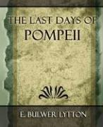 The Last Days of Pompeii - 1887