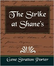 Strike at Shane's: A Prize Story