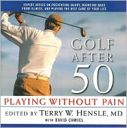Golf after 50: Playing without Pain