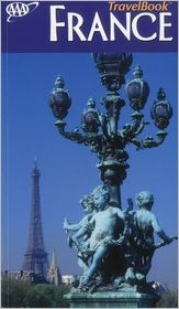 AAA France TravelBook - Laurence Phillips