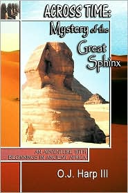 Across Time: Mystery of the Great Sphinx - III O. Harp