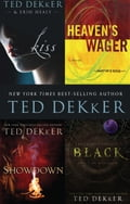 Dekker 4-in-1 Bundle - Ted Dekker
