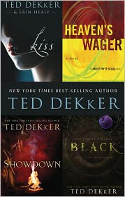 Dekker 4-in-1 Bundle: Black, Showdown, Heaven's Wager & Kiss