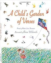 A Child's Garden of Verses - Stevenson, Robert Louis / Wildsmith, Brian