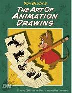 The Art of Animation Drawing