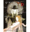 Vampire Hunter D Volume 14: Dark Road Parts 1 & 2 - Hideyuki Kikuchi