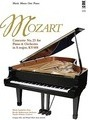Concerto No. 23 in a Major for Piano and Orchestra Kv488 - Wolfgang Amadeus Mozart