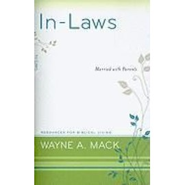 In-Laws: Married with Parents - Wayne A. Mack