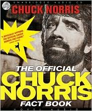 Official Chuck Norris Fact Book