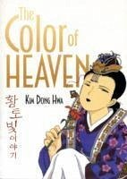 The Color of Heaven - Hwa, Kim Dong