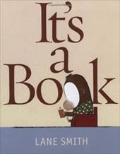 It's a Book - Smith, Lane