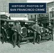 Historic Photos of San Francisco Crime - Hannah Clayborn
