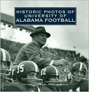 Historic Photos of University of Alabama Football - Joseph Woodruff