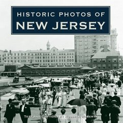 Historic Photos of New Jersey - Roberts, Russell