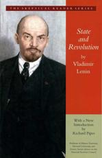 State and Revolution - Vladimir Lenin
