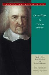Leviathan: Or the Matter, Forme and Power of a Commonwealth Ecclasiasticall and Civil - Hobbes, Thomas / Berkowitz, Peter