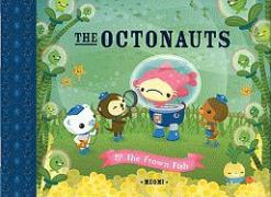 The Octonauts & the Frown Fish
