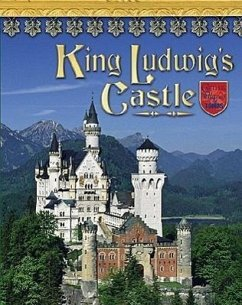 King Ludwig's Castle - Trumbauer, Lisa