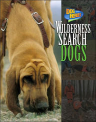 Wilderness Search Dogs (Dog Heroes Series) - Daniel A. Greenberg