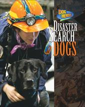 Disaster Search Dogs - McDaniel, Melissa