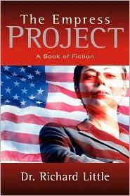 The Empress Project - Richard Little
