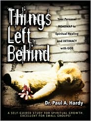 Things Left Behind - Paul A Hardy