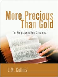 More Precious than Gold - L.M. Collins